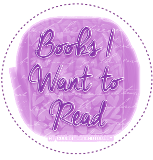 booksiwanttoread