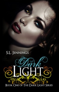 Darklight by S.L Jennings
